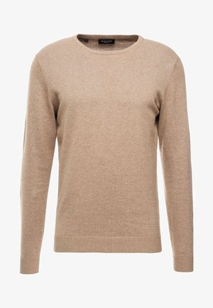 SLHTOWER CREW NECK  - Maglione - tuffet