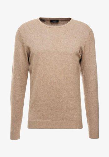SLHTOWER CREW NECK  - Sweter - tuffet