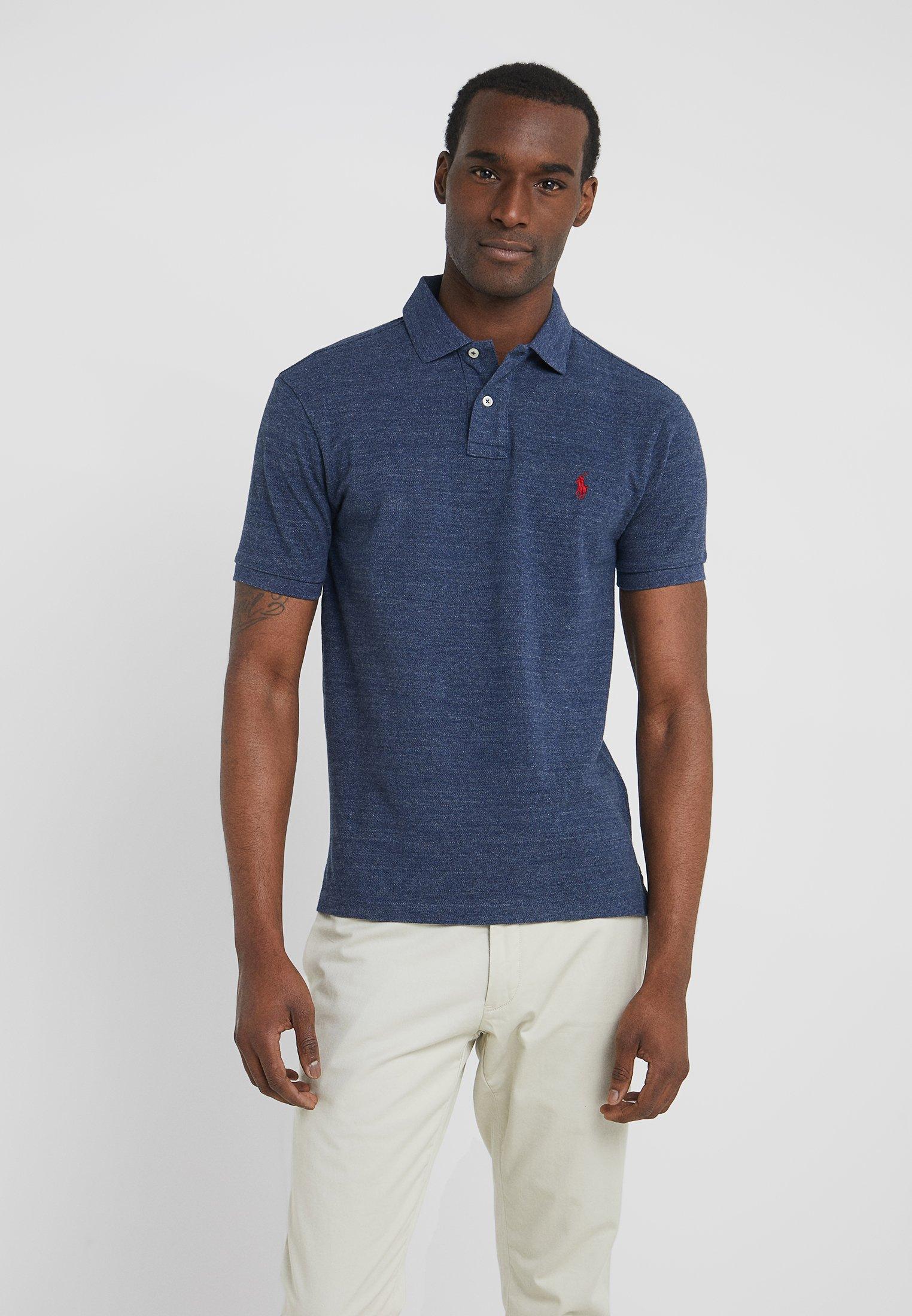 Men SLIM FIT - Polo shirt
