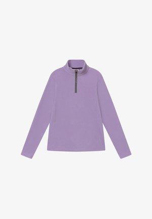 MISMY GIRLS - Forro polar - lavender