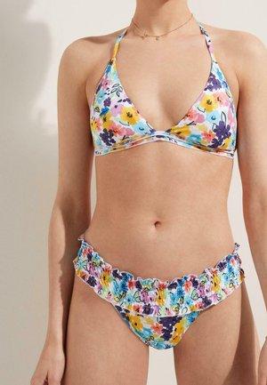 Bikini pezzo sotto - st.color flowers