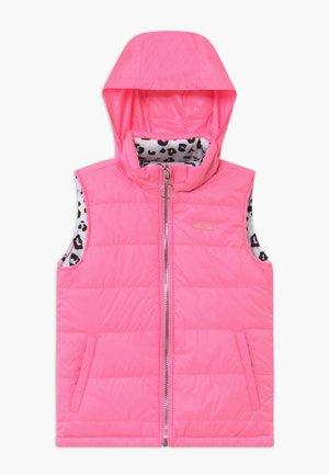 CRIMA - Vesta - Pink Fluor
