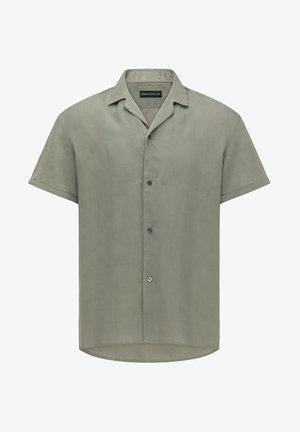 BIJAN - Shirt - green