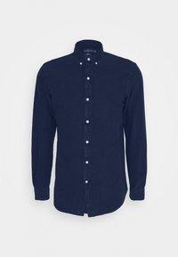 LONG SLEEVE SPORT - Shirt - indigo