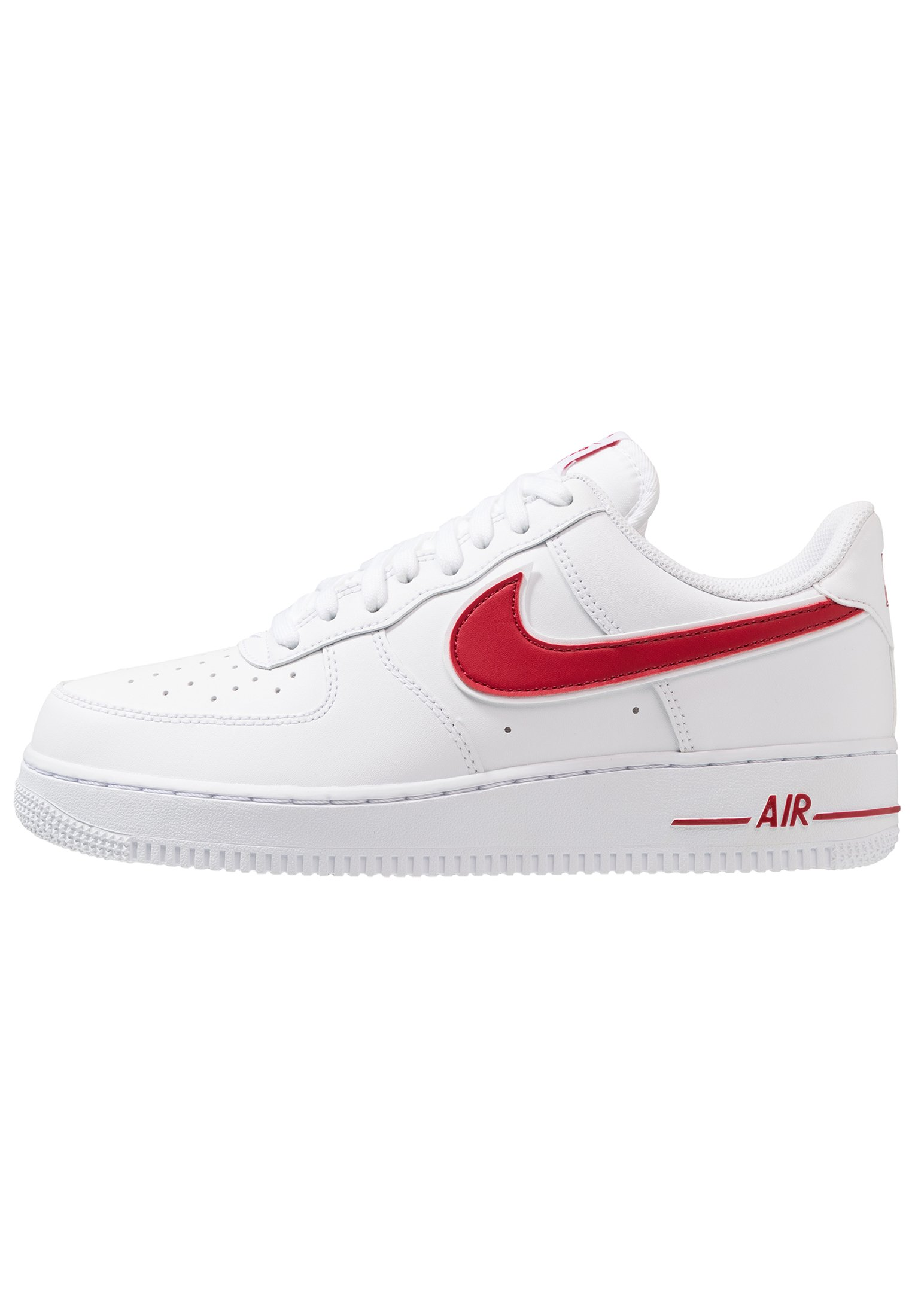 chaussure nike air force 1 07 rouge