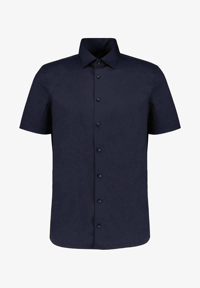 OLYMP No. Six - SUPER SLIM FIT  - Formal shirt - marine