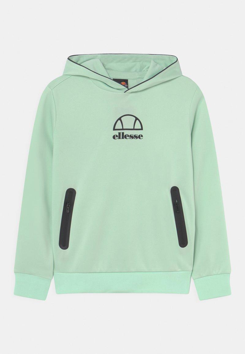 Ellesse - EDENI HOODY UNISEX - Long sleeved top - light green