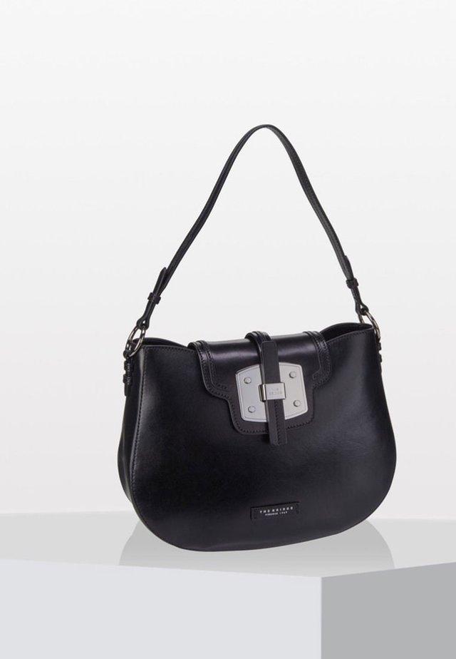 LAMBERTESCA HOBO - Handbag - black
