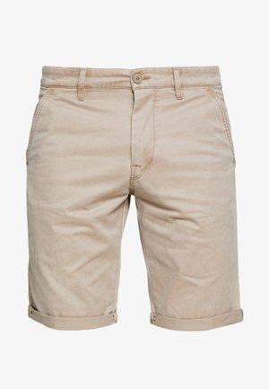 BRINK - Shorts - beige