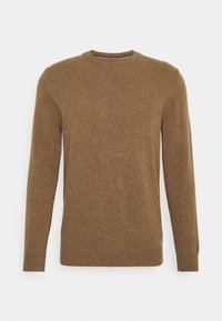 Marc O'Polo - Jumper - coffee liqueur - 0