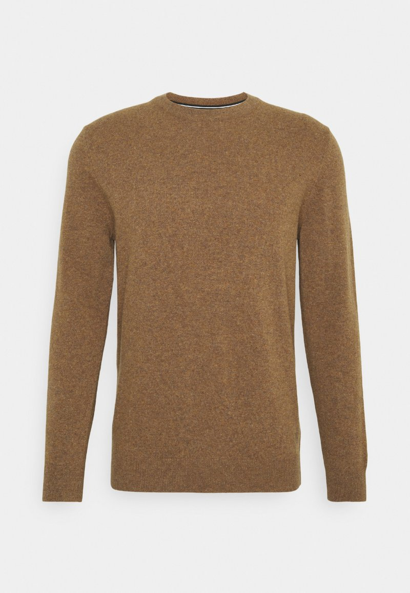 Marc O'Polo - Jumper - coffee liqueur