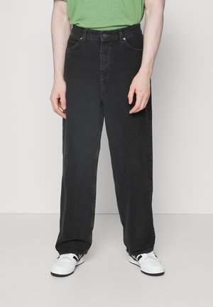 JACK - Jeans relaxed fit - black