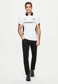 Hackett London - Polo - white - 1
