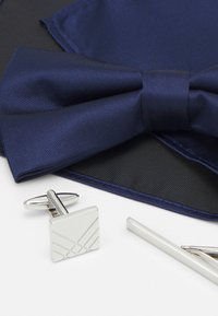 Pier One - FLIEGE SET - Kapesník do obleku - dark blue - 5