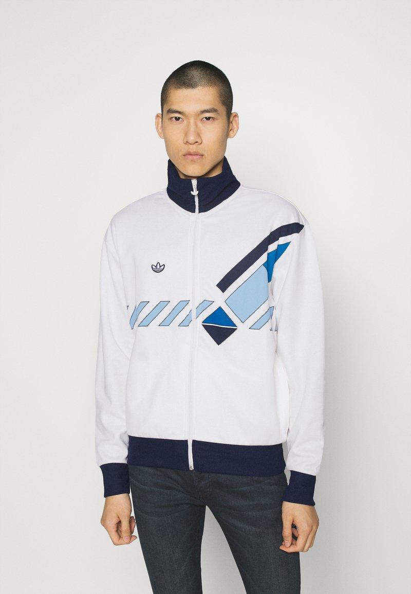 adidas Originals - ARCHV TENNIS  - Training jacket - white