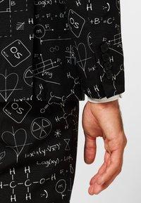 OppoSuits - SCIENCE FACTION - Suit jacket - black - 3