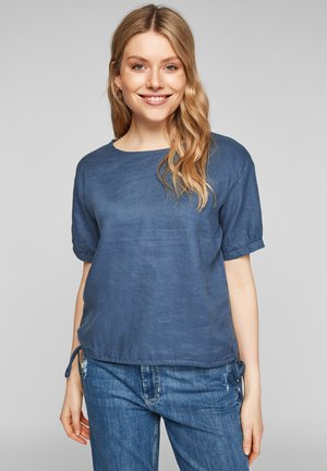 T-shirt basique - faded blue
