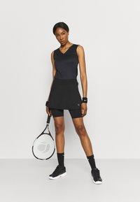 Limited Sports - SKORT SULLY 2 - Sports skirt - black - 1