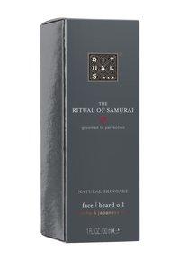 Rituals - THE RITUAL OF SAMURAI BEARD OIL BARTÖL - Beard oil - - - 1