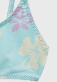 PULL&BEAR - Bikini top - lilac - 5