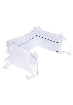 BETTNESTCHEN PREMIUM UMRANDUNG ATMUNGSAKTIV - Other accessories - white mix
