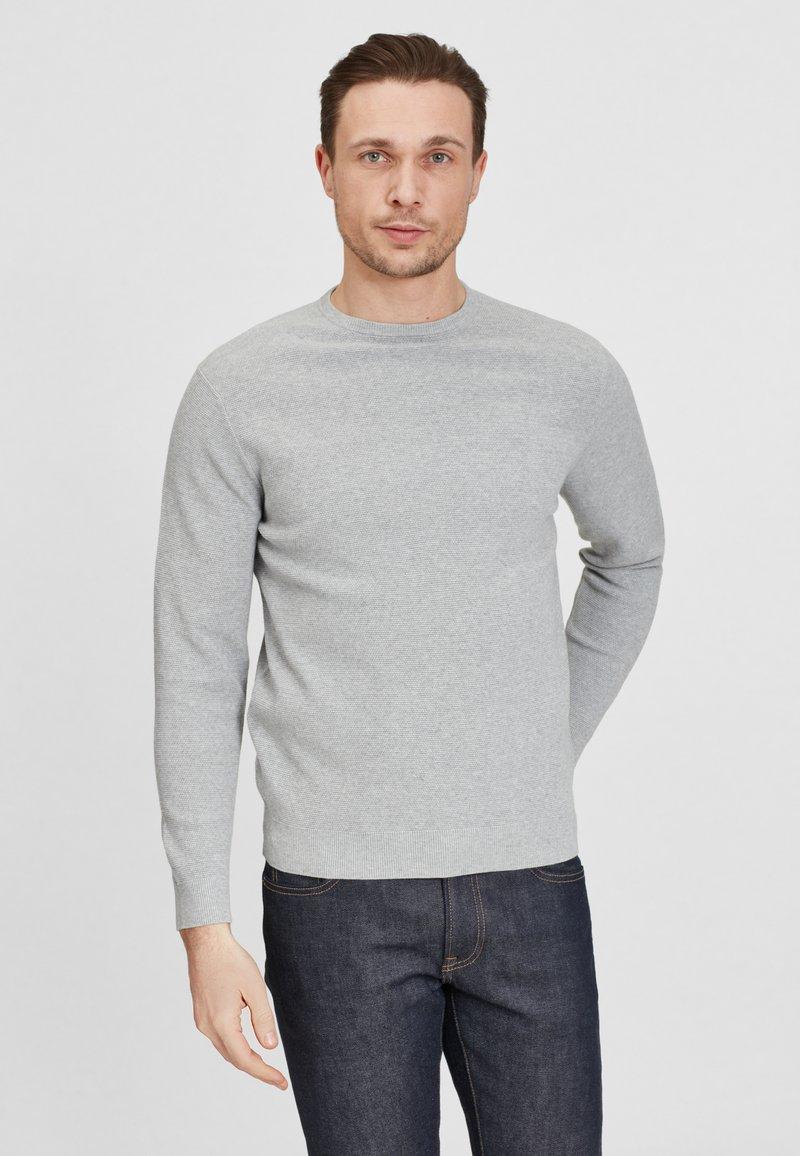 PROFUOMO - Jumper - grey