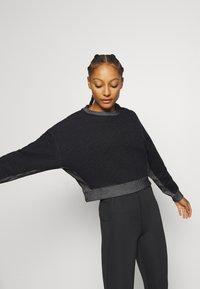 Cotton On Body - Sweatshirt - black - 3
