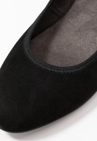 Jana - COURT SHOE - Classic heels - black - 2