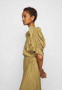 By Malene Birger - ROSANNE - Day dress - golden beige - 4