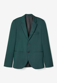 LMTD - Blazer jacket - hunter green - 3