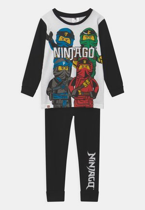 MINI NINJAGO - Pyjama - black