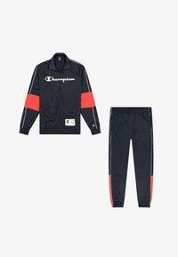 Champion - Training jacket - navy blue - 0