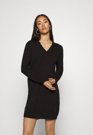 JDYZOE DRESS - Jumper dress - black
