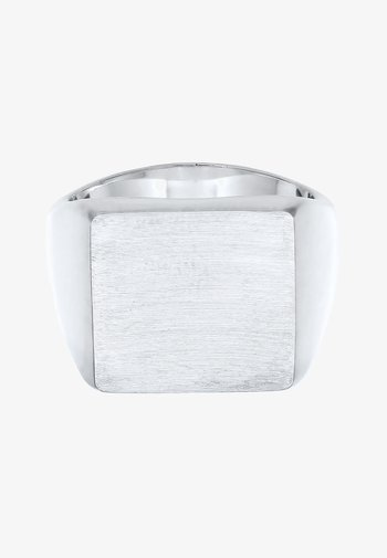 VINTAGE LOOK - Ring - silver-coloured