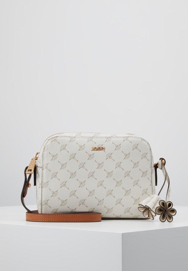 CORTINA CLOE  - Across body bag - off-white
