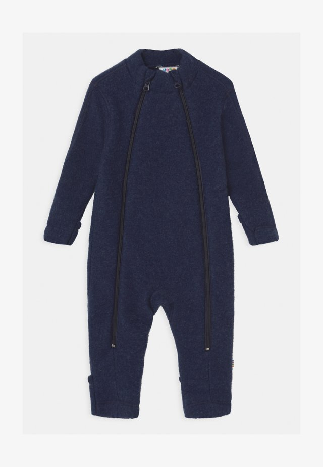 UNISEX - Jumpsuit - dark blue