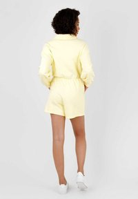 Ro&Zo - Jumpsuit - light yellow - 1