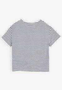Next - EMBROIDERED STRIPE - Print T-shirt - multi coloured - 1