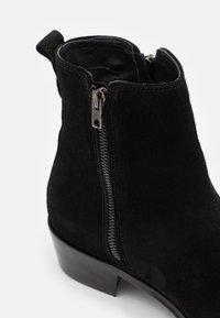 ALDO - NALENIA - Classic ankle boots - black - 5