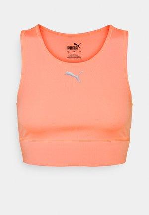Sportshirt - apricot blush
