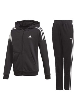 TRACKSUIT - Trainingspak - black