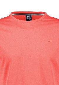 LERROS - Basic T-shirt - orange - 2