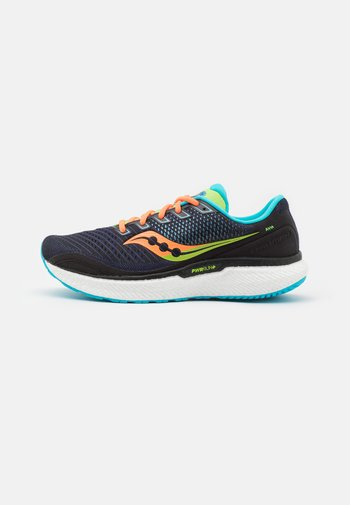 TRIUMPH 18 - Neutral running shoes - future black