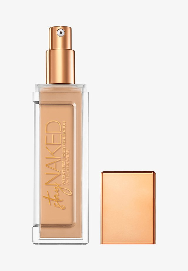 STAY NAKED LIQUID FOUNDATION - Foundation - 20cp