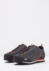 Millet - FRICTION - Climbing shoes - anthracite - 2
