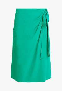 mint&berry - A-line skirt - green - 3