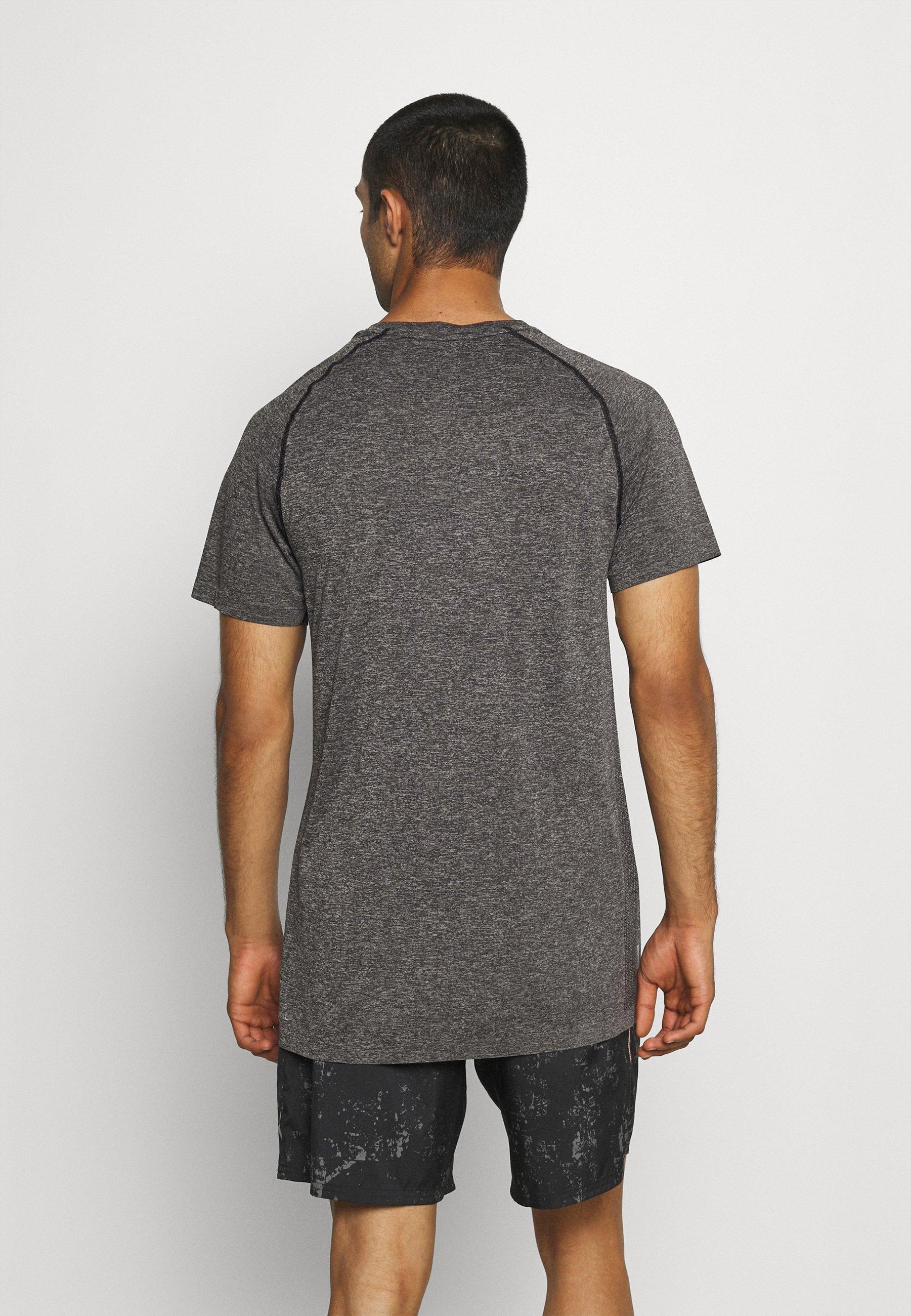 Homme TRAIN FAV EVOKNIT TEE - T-shirt de sport