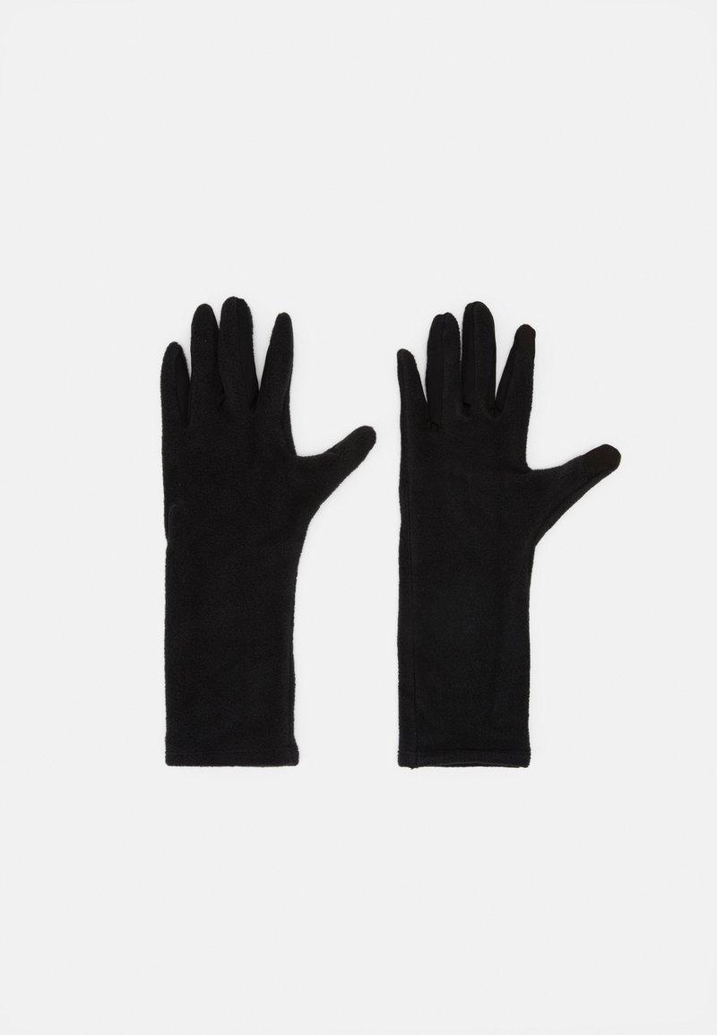 Nike Performance - COLD WEATHER GLOVES - Hansker - black