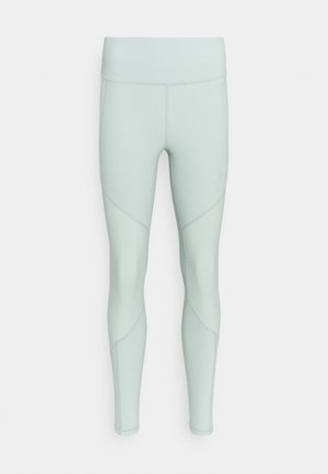 ONPJANA TRAINING - Leggings - gray mist