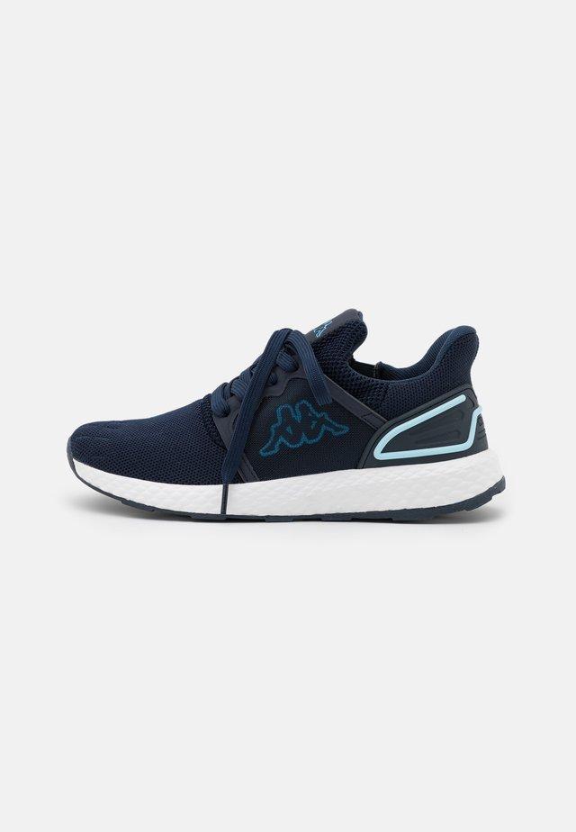 ETAL - Sportovní boty - navy/mint